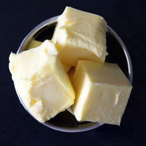 margarinas y mantecas